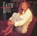 【メール便送料無料】Faith Hill / Take Me As I Am (輸入盤CD) (フェイス・ヒル)