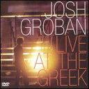 【メール便送料無料】Josh Groban / Live At The Greek (w/DVD) (輸入盤CD)(ジョシュ・グローバン)