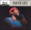 Other - 【メール便送料無料】Marvin Gaye / Millennium Collection 2 (輸入盤CD) (マーヴィン・ゲイ)