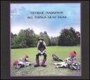 【メール便送料無料】George Harrison / All Things Must Pass (