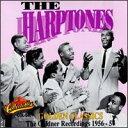 其它 - 【メール便送料無料】Harptones / Golden Recordings (輸入盤CD) (ハープトーンズ)