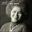其它 - 【メール便送料無料】Etta James / Definitive Collection (輸入盤CD) (エタ・ジェームス)