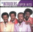 R & B, Disco Music - 【メール便送料無料】Intruders / Super Hits (輸入盤CD)(イントルーダーズ)