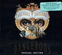 【Aポイント+メール便送料無料】マイケル・ジャクソン Michael Jackson / Dangerous (輸入盤CD)