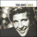 其它 - 【メール便送料無料】Tom Jones / Gold (輸入盤CD) (トム・ジョーンズ)