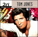 【メール便送料無料】Tom Jones / Millennium Collection (輸入盤CD)(トム・ジョーンズ)