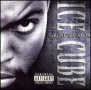 【メール便送料無料】Ice Cube / Greatest Hits (w/DVD) (輸入盤CD) (アイス・キューブ)