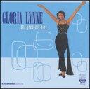 【メール便送料無料】Gloria Lynne / Greatest Hits (輸入盤CD) (グロリア・リン)