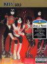 【輸入盤CD】 Kiss / Gold: 1974-1982 - Sound+Vision (w/DVD) (キッス)