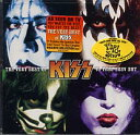 【Rock/Pops:キ】 キッスKiss / Very Best Of Kiss (CD) (Aポイント付)