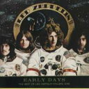 【Rock/Pops:レ】レッド・ツェッペリンLed Zeppelin / Early Days Best 1 (CD) (Aポイント付)