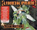 【メール便送料無料】Linkin Park / Reanimation (輸入盤CD)(リンキン・パーク)