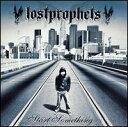 【Aポイント付】ロストプロフェッツ Lostprophets / Start Something (CD)