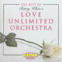 【メール便送料無料】Love Unlimited Orchestra / ...