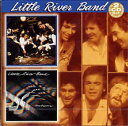 【Rock/Pops:リ】リトル・リバー・バンドLittle River Band / Sleeper Catcher/Time Exposure...