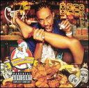 其它 - 【メール便送料無料】Ludacris / Chicken & Beer (輸入盤CD)(リュダクリス)