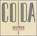 【Aポイント+メール便送料無料】レッド・ツェッペリン Led Zeppelin / Coda (輸入盤CD)