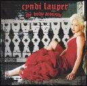 【Rock/Pops:シ】シンディ・ローパーCyndi Lauper / Body Acoustic (CD) (Aポイント付)