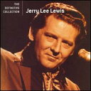 CD, DVD, 樂器 - 【メール便送料無料】Jerry Lee Lewis / Definitive Collection (輸入盤CD)(ジェリー・リー・ルイス)