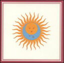 【Aポイント付】キング・クリムゾン King Crimson / Lark's Tongues In Aspic(CD)