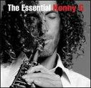 【メール便送料無料】Kenny G / Essential Kenny G (輸入盤CD)(ケニーG)