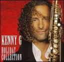 【メール便送料無料】Kenny G / Holiday Collection (輸入盤CD) (ケニーG)【インストゥルメンタル】