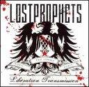 【Aポイント付】ロストプロフェッツ Lostprophets / Liberation Transmission (CD)