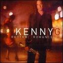 【メール便送料無料】Kenny G / Rhythm & Romance (輸入盤CD) (ケニーG)