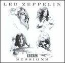 【Aポイント+メール便送料無料】レッド・ツェッペリン Led Zeppelin / BBC Sessions (輸入盤CD)
