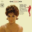 【送料無料】Miles Davis / Someday My Prince Will Come (180 Gram Vinyl)【輸入盤LPレコード】(マイルス・デイウ゛ィス)