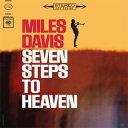 【送料無料】Miles Davis / Seven Steps To Heaven (180 Gram Vinyl)【輸入盤LPレコード】(マイルス・デイウ゛ィス)