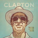 Eric Clapton / Every Little Thing【輸入盤LPレコード】(エリック・クラプトン)