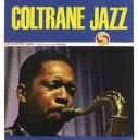 John Coltrane / Coltrane Jazz【輸入盤LPレコード】(ジョン・コルトレーン)