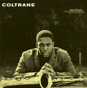 John Coltrane / Coltrane (Limited Edition)【輸入盤LPレコード】(ジョン・コルトレーン)