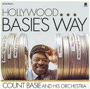 Count Basie / Hollywood Basie's Way (スペイン盤)【輸入盤LPレコード】(カウント・ベイシー)