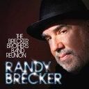 【送料無料】Randy Brecker / Brecker Brothers Band Reunion (ドイツ盤)【輸入盤LPレコード】(ランディ・ブレッカー)