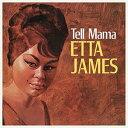 Modern - Etta James / Tell Mama (ドイツ盤)【輸入盤LPレコード】(エタ・ジェームス)