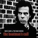 б┌═в╞■╚╫LPеье│б╝е╔б█б┌┴ў╬┴╠╡╬┴б█Nick Cave & Bad Seeds / Boatman's Call (UK╚╫)(е╦е├епбже▒едежбл)