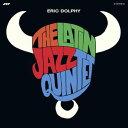 Eric Dolphy / Latin Jazz Quintet (スペイン盤)【輸入盤LPレコード】(エリック・ドルフィー)