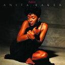 【送料無料】Anita Baker / Rapture (180 Gram Vinyl)【輸入盤LPレコード】(アニタ・ベーカー)