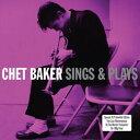 【送料無料】Chet Baker / Sings & Plays (UK盤)【輸入盤LPレコード】(チェット・ベーカー)