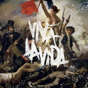 Coldplay / Viva La Vida Or Death & All His Friends【輸入盤LPレコード】(コールドプレイ)