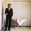 Eric Clapton / Money Cigarettes【輸入盤LPレコード】(エリック クラプトン)