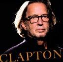 Eric Clapton / Clapton【輸入盤LPレコード】(エリック クラプトン)