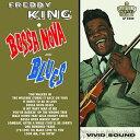 现代 - Freddy King / Bossa Nova & Blues【輸入盤LPレコード】(フレディ・キング)