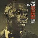 Art Blakey & Jazz Messengers / Moanin (180 Gram Vinyl)【輸入盤LPレコード】(アート・ブレイキー)