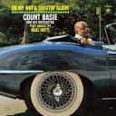 【輸入盤LPレコード】Count Basie / On My Way & Shoutin Again (Bonus Track) (180 Gram Vinyl)(カウント・ベイシー)