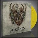 【送料無料】Anciients / Voice Of The Void (UK盤)【輸入盤LPレコード】【LP2016/10/21発売】