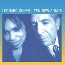 CD - 【輸入盤LPレコード】Leonard Cohen / Ten New Songs (UK盤)【LP2018/1/12発売】(レナード・コーエン)