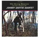 【送料無料】Johnny Griffin / Kerry Dancer & Other Swinging Folk (180 Gram Vinyl)【輸入盤LP...